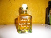 Öl: Chiliöl für Uschi - Rezept