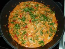 Fisch: Fisch-Ragout mit Gemüse - Rezept