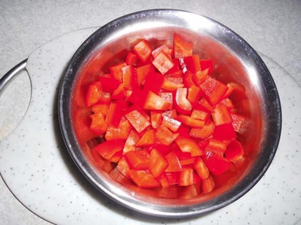 Fisch: Fisch-Ragout mit Gemüse - Rezept - Bild Nr. 6