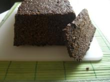 Pumpernickel - Rezept