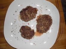 Steak-Schummelei - Rezept