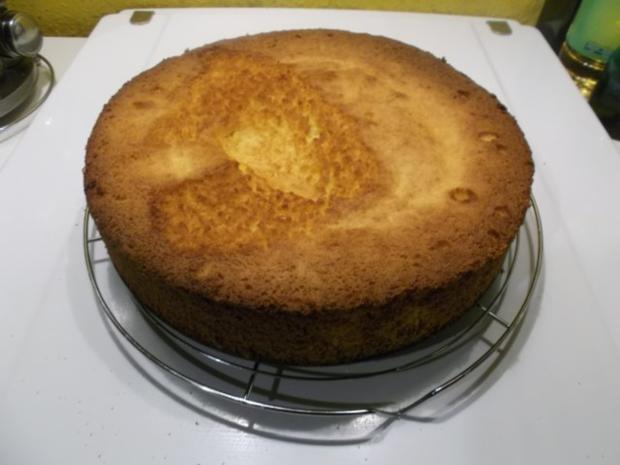 Kuchen kokos zitronenkuchen rezept mit bild for Kuchen mit bild