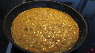 Fenchel Gemüse - Rezept