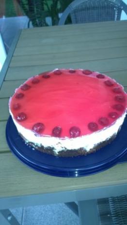 Rotkäppchen-Torte Unser Lieblingskuchen - Rezept