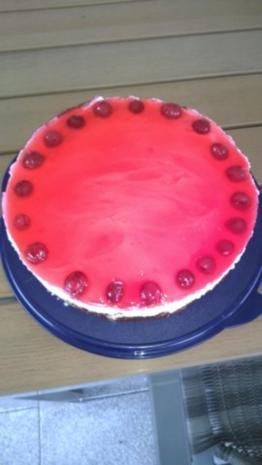 Rotkäppchen-Torte Unser Lieblingskuchen - Rezept - Bild Nr. 2