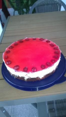 Rotkäppchen-Torte Unser Lieblingskuchen - Rezept - Bild Nr. 3