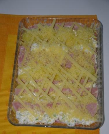 Kartoffelgratin mal anders - Rezept - Bild Nr. 3