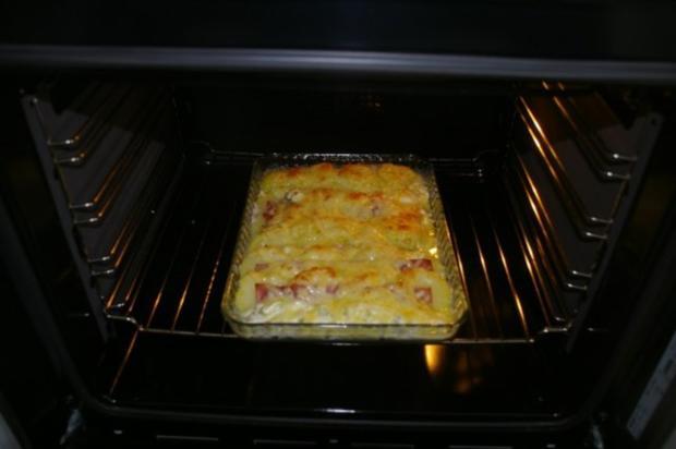 Kartoffelgratin mal anders - Rezept - Bild Nr. 4