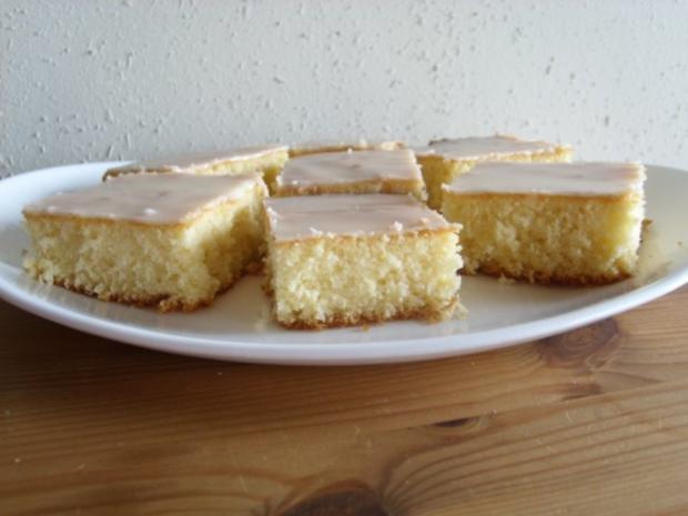 Kuchen/Torten...MINI Fantakuchen - Rezept - Bild Nr. 3