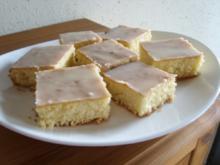 Kuchen/Torten...MINI Fantakuchen - Rezept