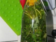 Olio Santo - geheiligtes Öl - Rezept