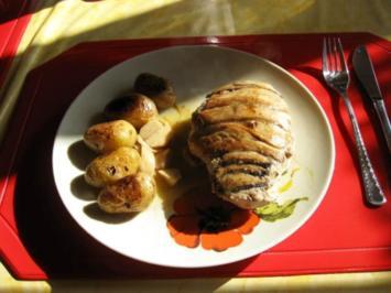 Hähnchen Schnitzel mal ganz anders - Rezept