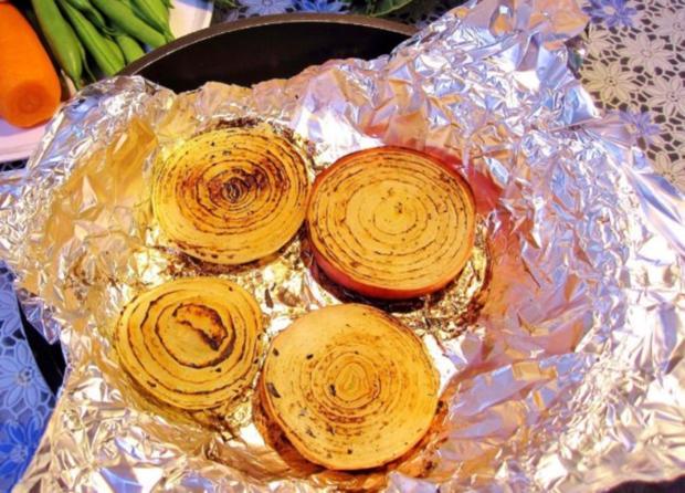 Rindfleisch-Gemüsetopf - Rezept - Bild Nr. 2