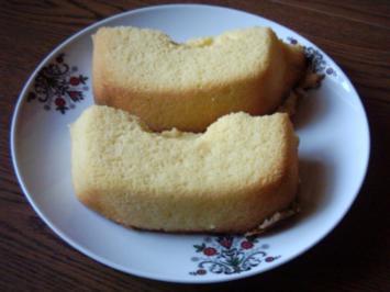 Rezept: Grießkuchen aus Niederbayern