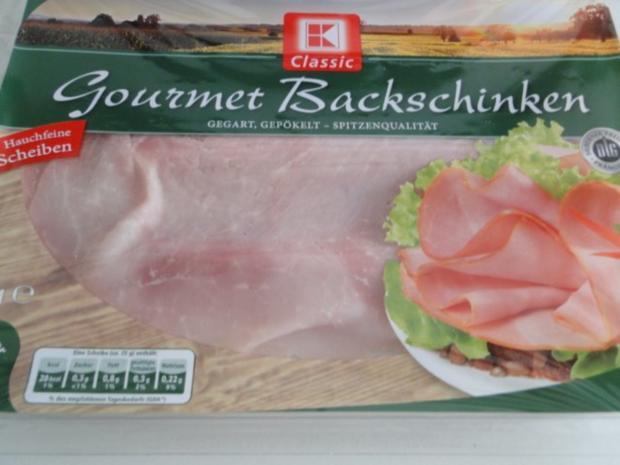 Rosenkohl überbacken mit 2erlei Käse, Helau und alaaf, das ist eine gute Grundlage - Rezept - Bild Nr. 4