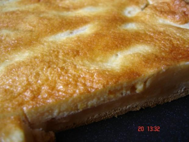 Rahm-Apfel - Rezept - Bild Nr. 2
