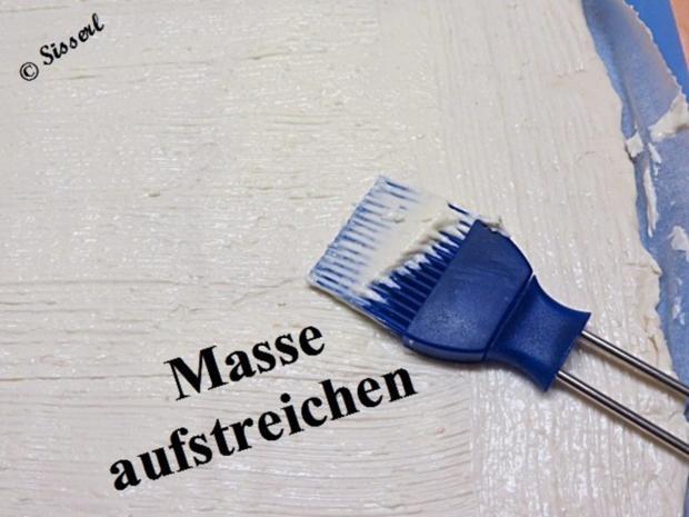 Sisserl's  ~  Käsestängle - Rezept - Bild Nr. 3