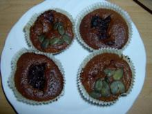 Coffee Muffins - Rezept