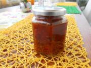 Michi's stückige Tomatensoße - Rezept