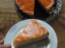 Mandarinen Schmandkuchen - Rezept