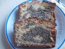 Kuchen - Marmorkuchen einmal anders - Rezept