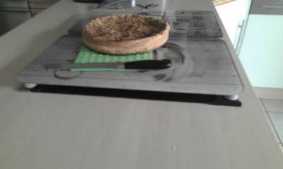 Mandelkuchen nach Tim Mälzer - Rezept