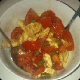 Rezept: Tomaten Mozzarella Salat