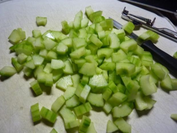Salate: Speckkartoffelsalat - Rezept - Bild Nr. 4