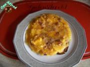 Kleine Gerichte: Eier mit Speck - Rezept