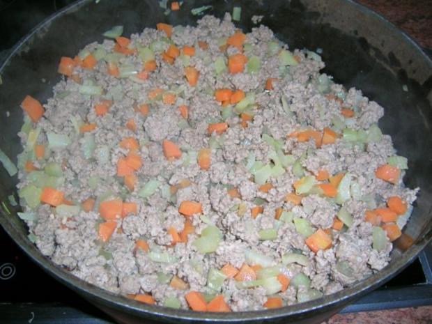 Shepard`s Pie mit Süßkartoffel-Topping - Rezept - Bild Nr. 4