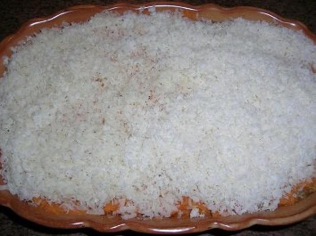 Shepard`s Pie mit Süßkartoffel-Topping - Rezept - Bild Nr. 8