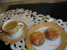 Ananas-Marzipan-Muffins - Rezept