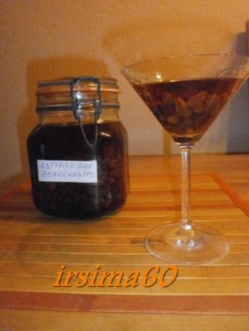 Sinbohntjesopp/Kinnertön - Rezept