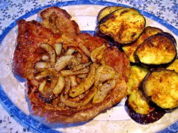 """Rinder-Steak  ...  """"Die pure Fleischeslust"""" - Rezept"""
