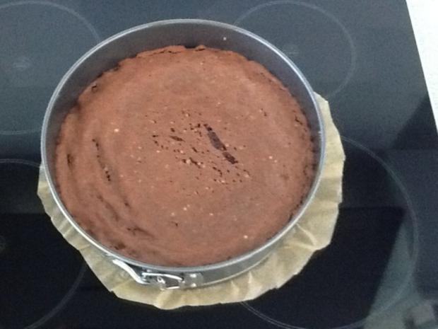 Schwarzwälder-Kirsch Torte - Rezept - Bild Nr. 5