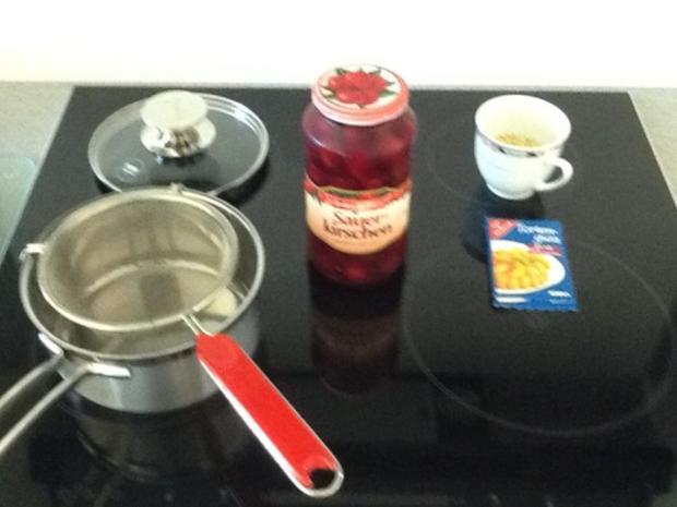 Schwarzwälder-Kirsch Torte - Rezept - Bild Nr. 4