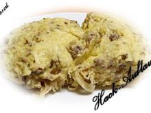 Sisserl's ~ * Sauerkraut – Auflauf * - Rezept