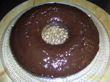 Rezept: Kuchen: Ameisenkuchen