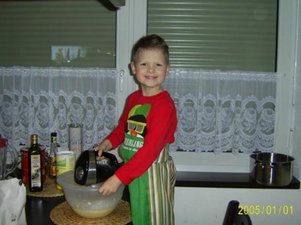 Kuchen: Ameisenkuchen - Rezept - Bild Nr. 3
