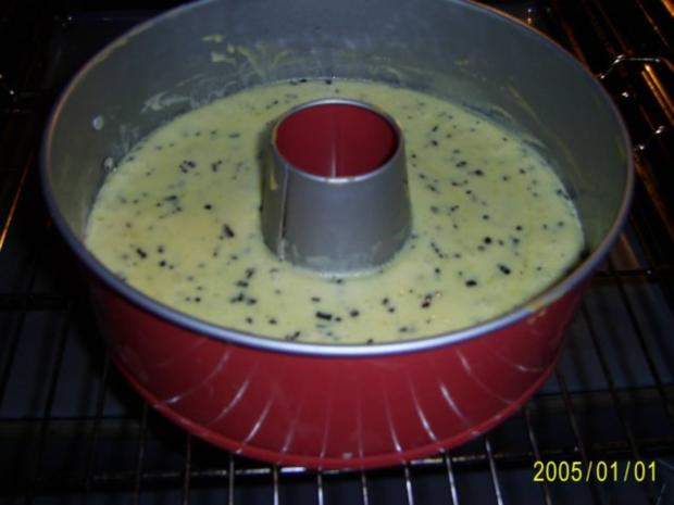 Kuchen: Ameisenkuchen - Rezept - Bild Nr. 6