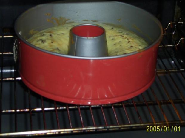 Kuchen: Ameisenkuchen - Rezept - Bild Nr. 7