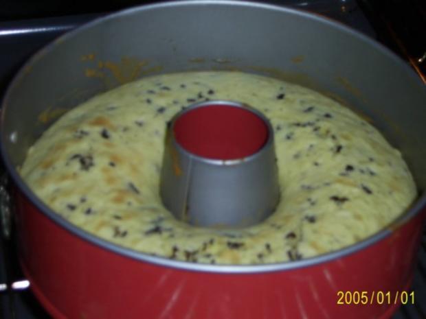 Kuchen: Ameisenkuchen - Rezept - Bild Nr. 8