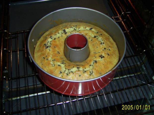 Kuchen: Ameisenkuchen - Rezept - Bild Nr. 9
