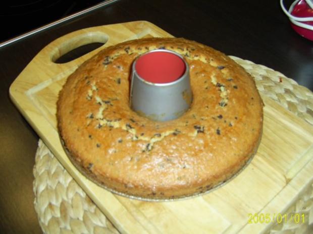 Kuchen: Ameisenkuchen - Rezept - Bild Nr. 10