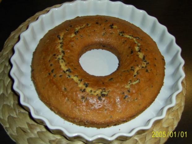 Kuchen: Ameisenkuchen - Rezept - Bild Nr. 11