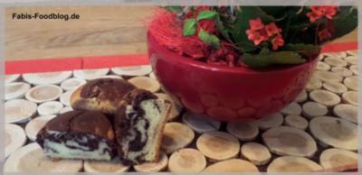 Rezept: Zebra-Muffins