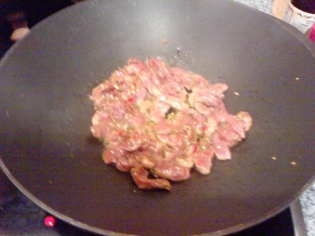Rezepte kleine wok