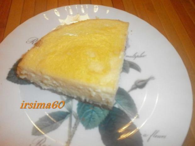 Kleiner Cheesecake mit Lemon Curd - Rezept - Bild Nr. 2
