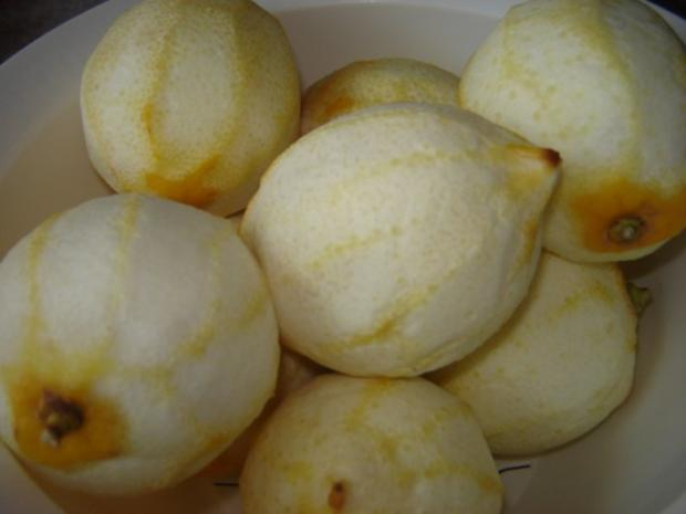 Lemon Curd - Rezept - Bild Nr. 2