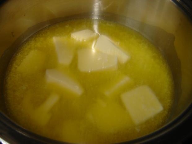 Lemon Curd - Rezept - Bild Nr. 6